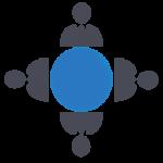 Team Development Icon