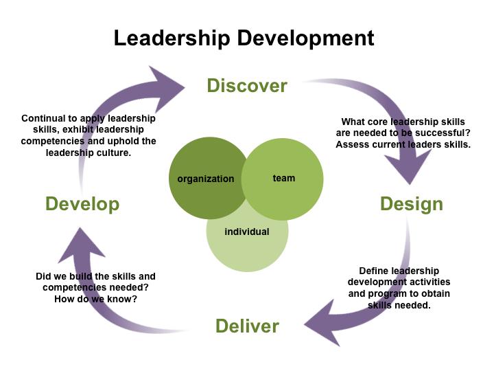 Leadership Development Oec Strategic Solutions